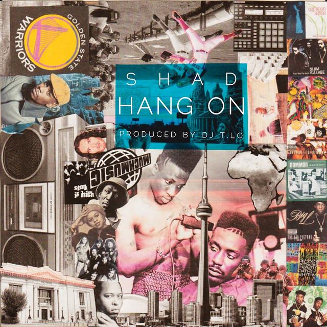 shad hang on
