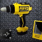 Mayo Power Drill