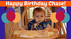Thumbnail image for Happy 12th Birthday Chase!!