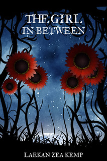 Blog Tour: The Girl in Between by Laekan Zea Kemp