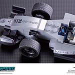 LEGO Speed Champions McLaren Mercedes