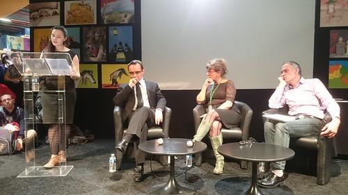 Sylvie Vassalo, Vincent Monadé