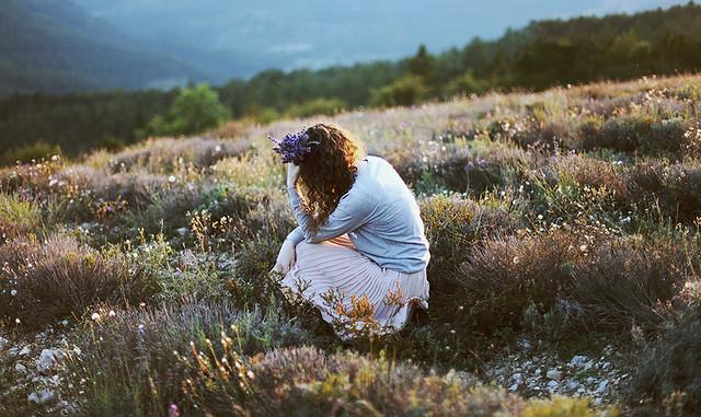 Siréliss - The Last flowers (2)