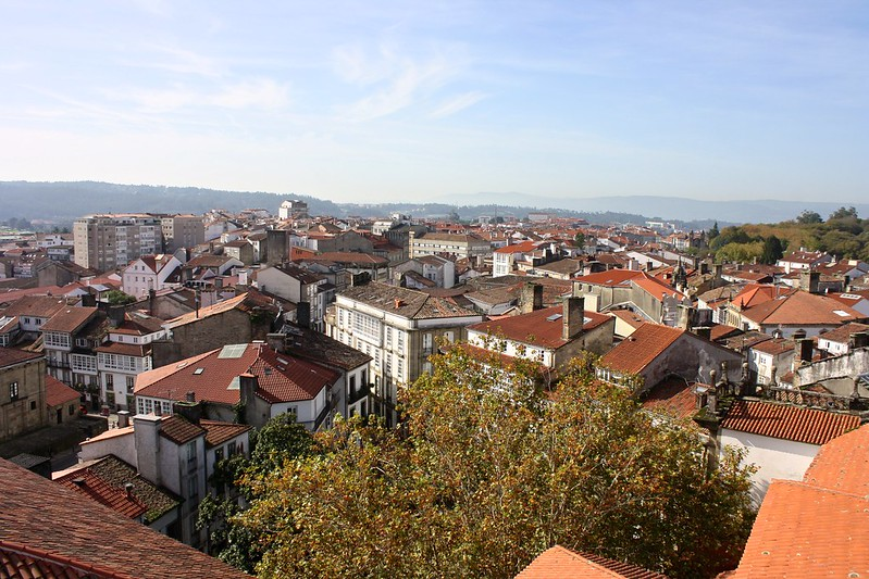Santiago de Compostela, 2014-2015