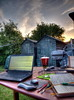 SUMMER WRITING SPACE