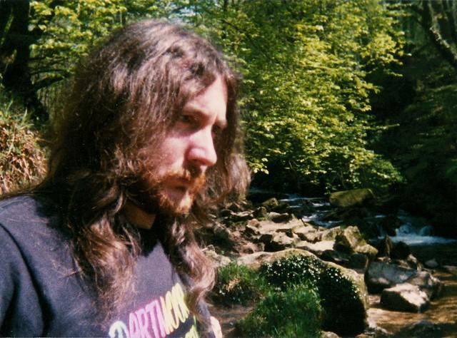 1993 Dartmoor 1