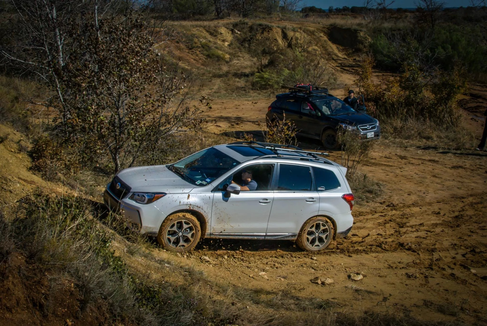 14 18 Kevin s 2015 Forester XT Touring SWP Subaru