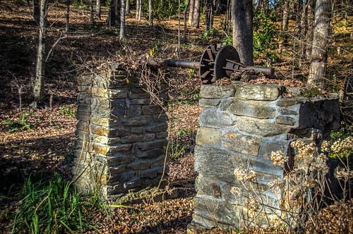 South Carolina Botanical Garden-023