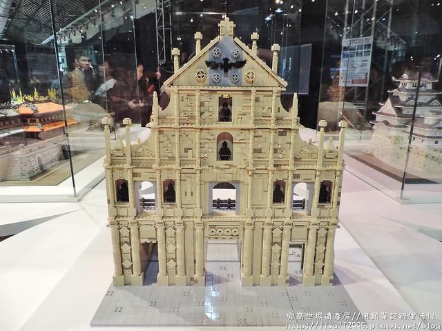 DSCN3767~澳門牌坊(聖保祿大教堂)