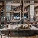 Abandoned Coal Power Plant by Kris Di Pietro