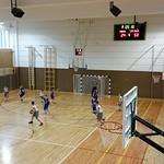 U13 košarka Kamnik - Zmaga proti Calcit Basketball beli 66:29