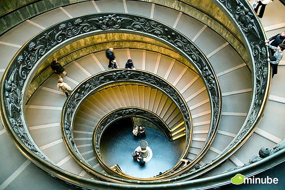 22. Vatican City