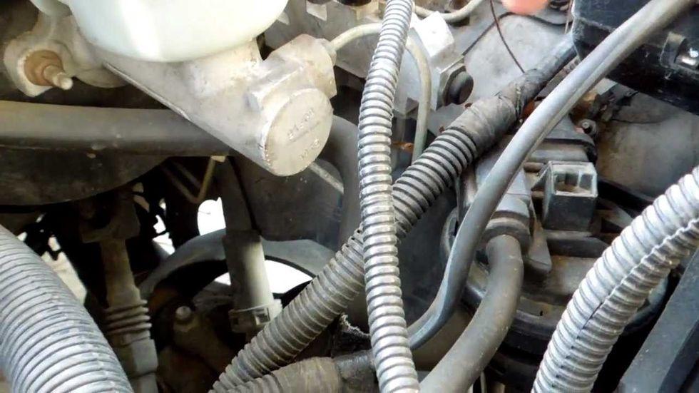 Troubleshooting Dodge P0455 | We R Mopar