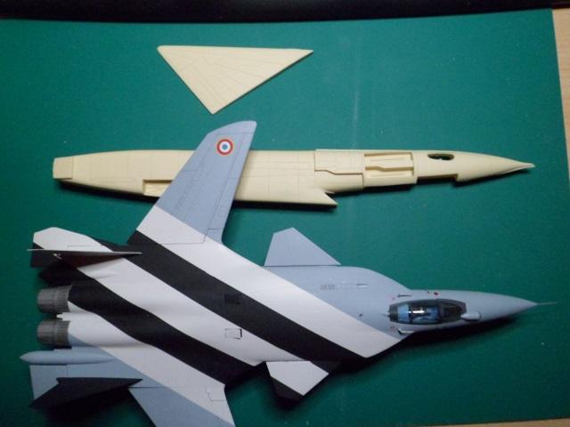 Ouvre boîte Republic XF-103 Thunderwarrior [Anigrand 1/72] 16000940308_0f30ed1aa8_o