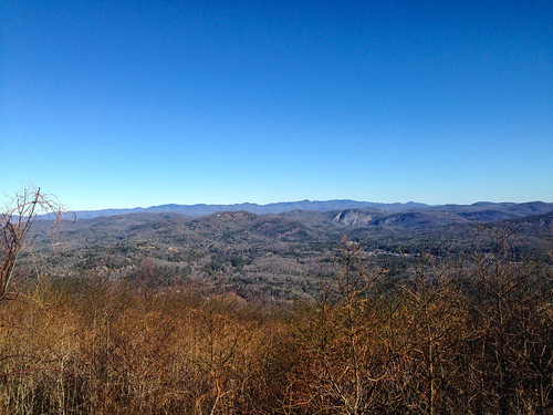Whiteside Mountain-4