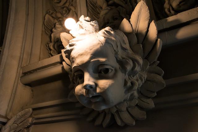 St John the Evangelist, Schenectady