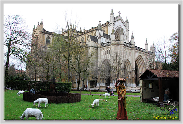 3 Belén Monumental de Vitoria Gasteiz