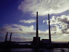Ferry to Dublin (XXX)