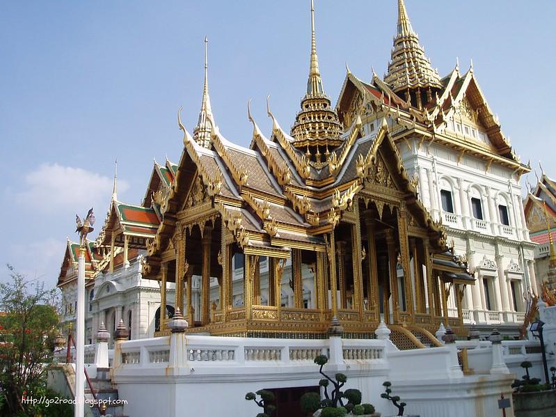 Королевский дворец БКК
