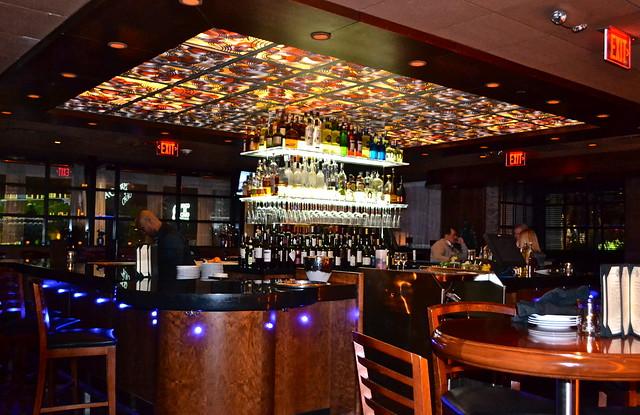 Ocean Prime Atlanta - bar