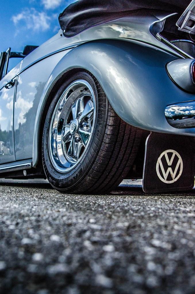 Vw Beetle Convertible >> Brian Witt   Exklusively Käfer Kabrioletts