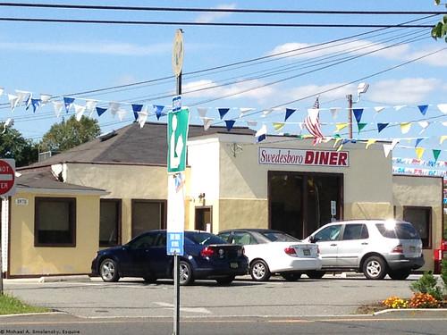 Swedesboro Diner