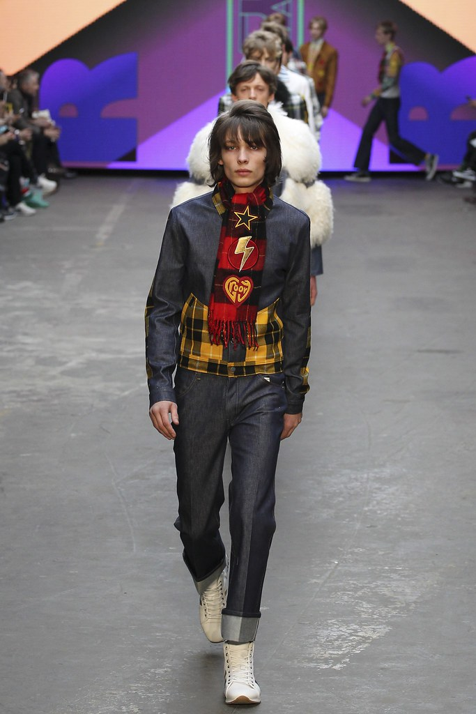 FW15 London Topman Design044_Tom Wells(VOGUE)