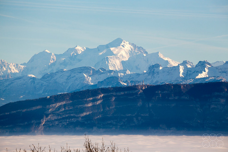 Salève-Mont-Blanc
