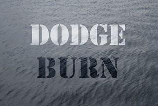 DodgeBurn
