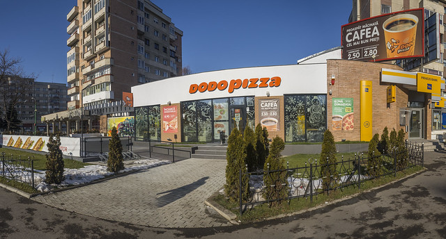 Dodo Pizza Romania