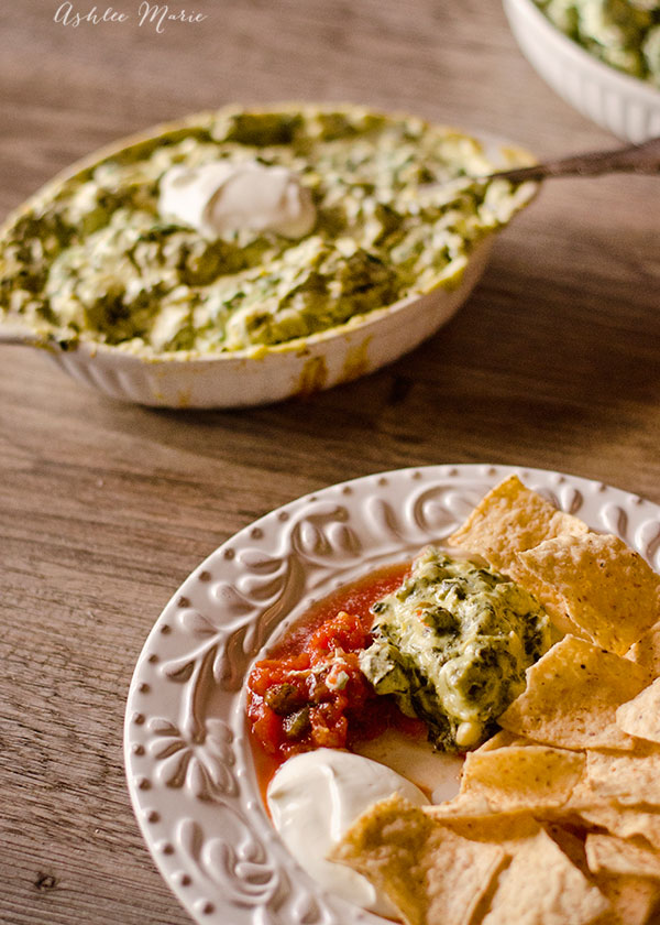 spinach artichoke dip is my all time favorite, it's time consuming to make but tastes amazing