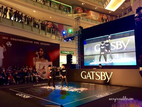 Gatsby Dance Competiton