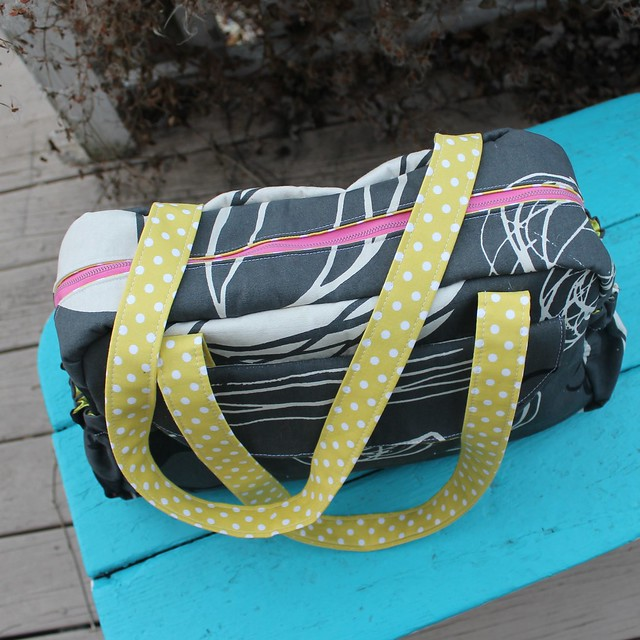 Sew Sweetness Aragon Bag