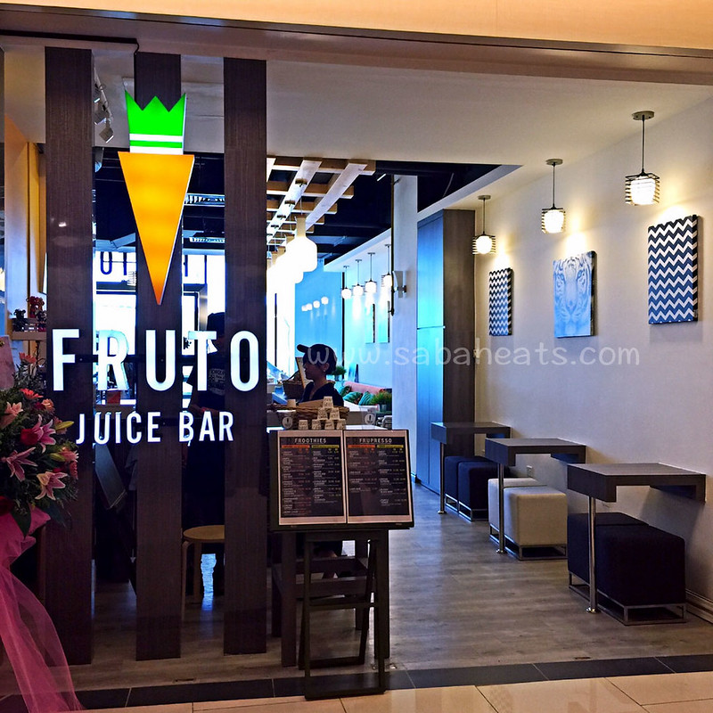Fruto Juice Bar , Oceanus Mall