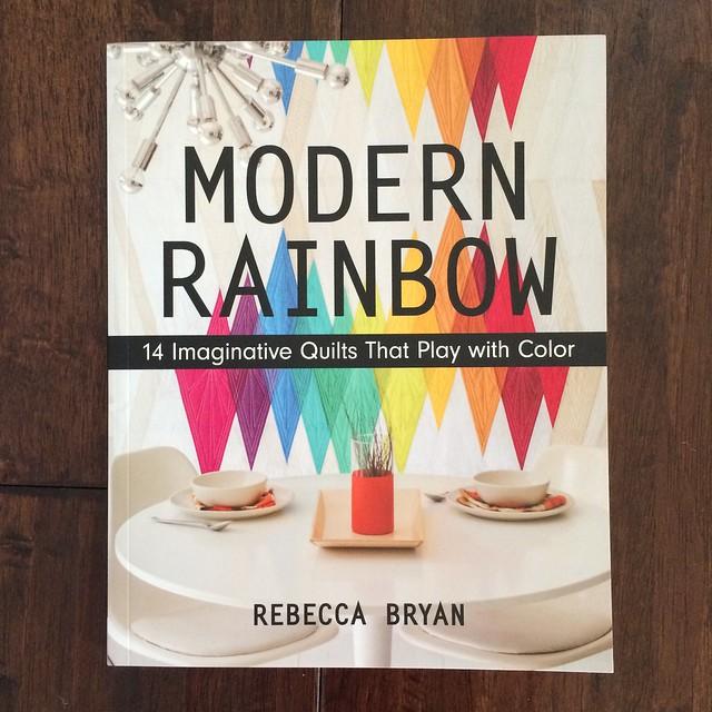 I got my book! Yah!