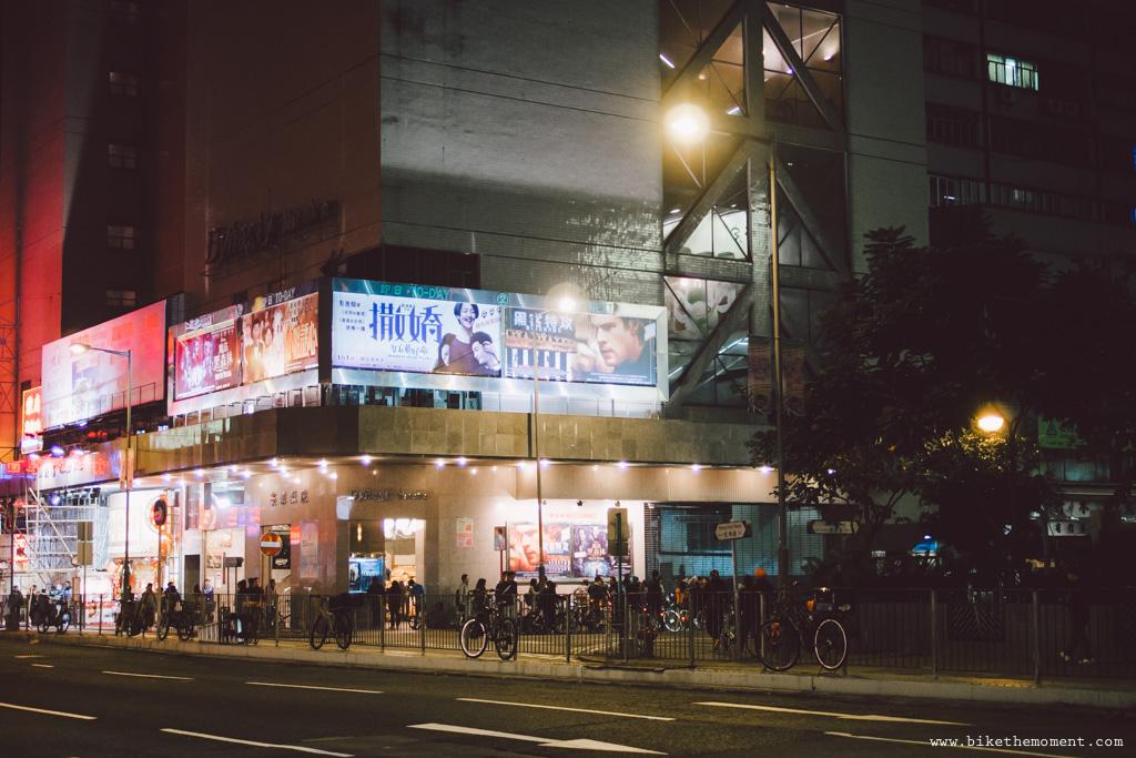 Untitled  市區單車路線﹣九龍西/中線開通 16319538656 e05f874209 o
