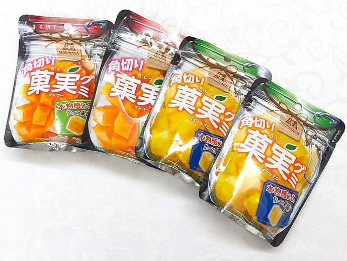 12 日本軟糖推薦 日本人氣軟糖