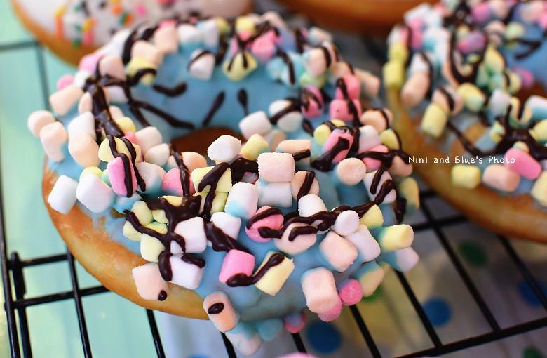 彰化員林JUICY DONUT創意造型甜甜圈18