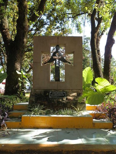 Парагвай - Серце Південної Америки