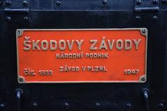 Works Plates (Czechia)
