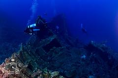 SS Carnatic Wreck
