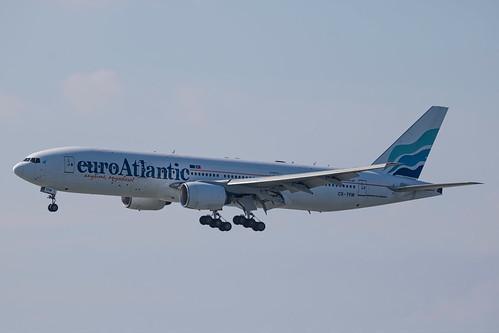 B772 - Boeing 777-212(ER)