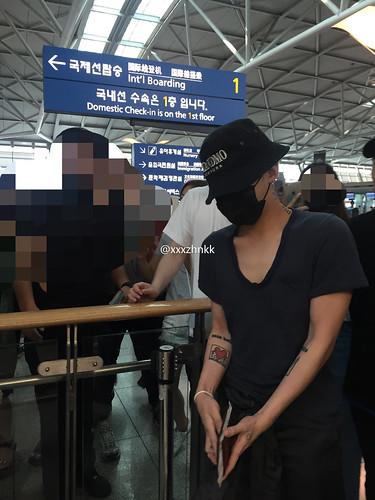 Big Bang - Incheon Airport - 05jun2016 - xxxzhnkk - 02
