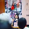 #一個人的時尚旅行 謝謝每一個頂著上海大太陽來看我的你 Very thankful to every one of you who came to my new book launch event at SiSYPHE Bookstore Shanghai.  #SHINsTravelLookbook photo by Rex Liu