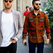 Street style - Milan Fashion Week Menswear SS17 (2)