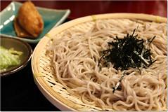 遠野の蕎麦 - Soba.