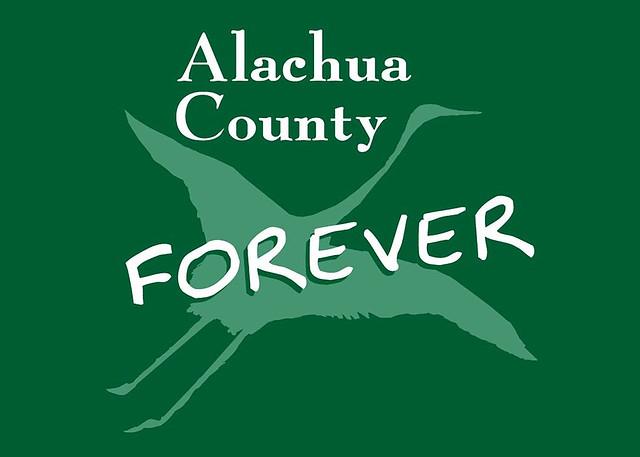 Header of Alachua County