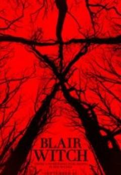 Assistir A Bruxa de Blair 3 Dublado