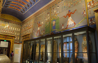 023 Kunsthistorisches museum - Egypte