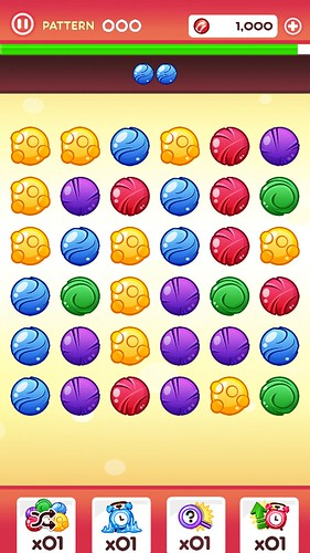 เกม Cherry Dot บน Cherry Mobile Hero